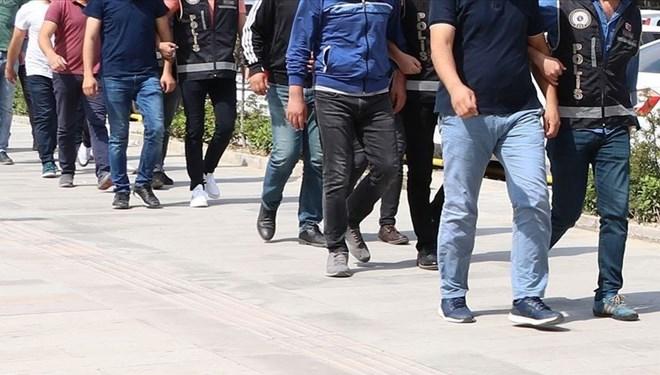 Depremin vurduğu İzmir'e hırsızlık için geldiler! Gözaltına alındılar