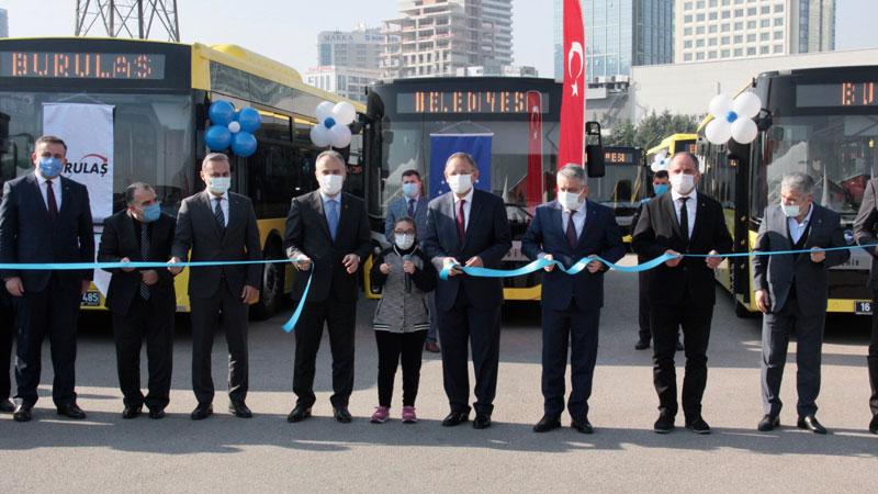 Özhaseki'den Bursa'da önemli açıklamalar