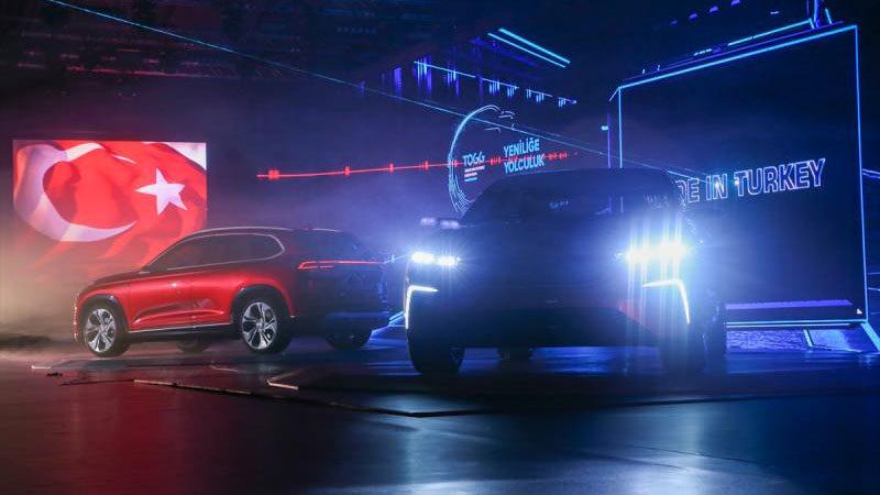 Bakan Varank'tan yerli otomobil açıklaması: 2026'da yüzde 68'e çıkacak