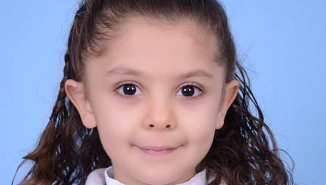 6 yaşındaki Efsun'un feci ölümü