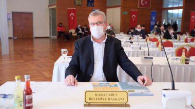 Başkan Özkan: Cevap verdik rahatsız oldular