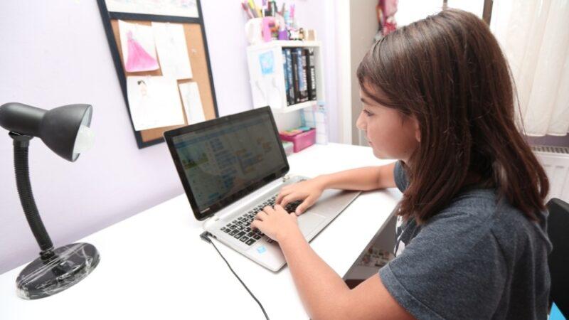 Atölye Nilüfer'de online temel elektronik eğitimi başlıyor