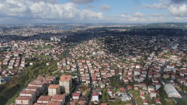 Ürküten deprem senaryosu! 1 milyon kişi evsiz kalacak