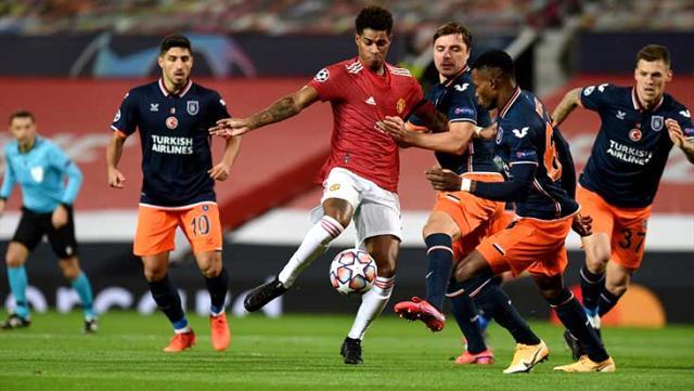 Başakşehir Old Trafford'da direnemedi… Devler Ligi'nde sonuçlar ve program…