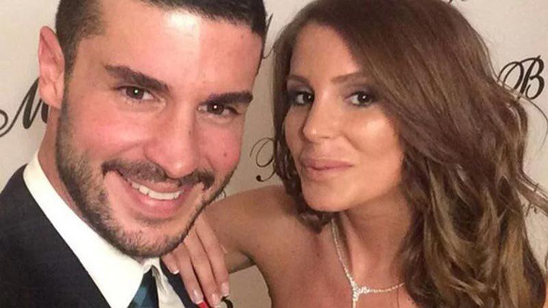 Berk Oktay'ın eski eşi Merve Şarapçıoğlu'na hapis şoku!