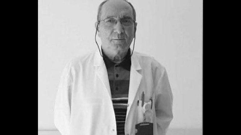 Bursa'da doktor, koronavirüse yenik düştü