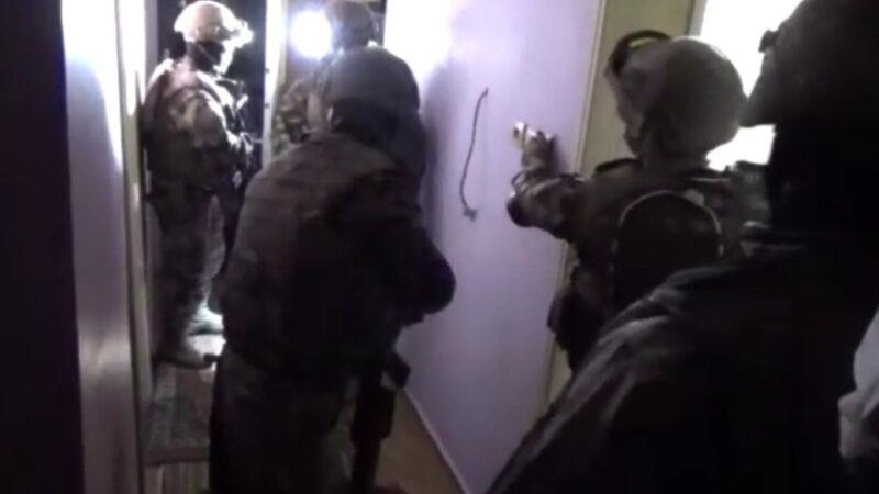 Bursa'da DEAŞ operasyonu: Çok sayıda gözaltı