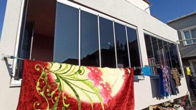 Bursa'da ölümcül hata! 4 kişilik aile hastanelik oldu