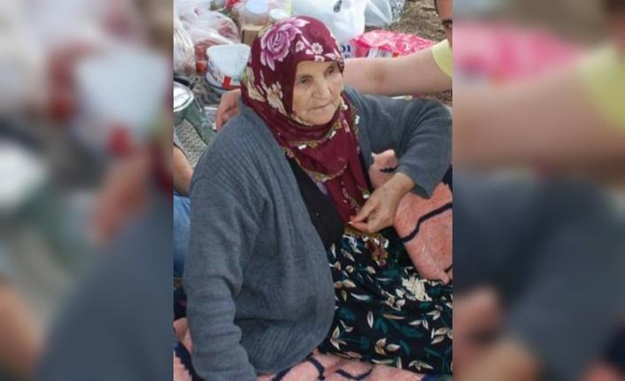 Bursa'da kaybolan alzaymır hastası yaşlı kadın için başlatılan aramalara ara verildi