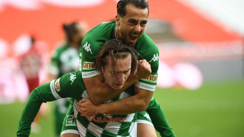 Bursaspor Bandırma'da çıkış arıyor! Kazanmak şart oldu…