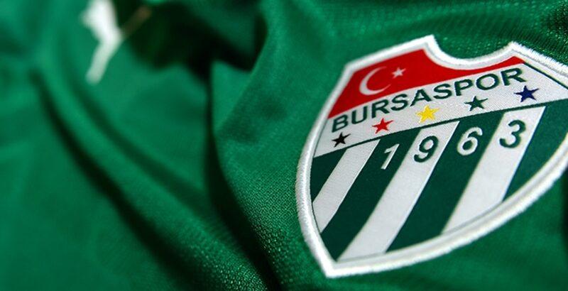 Bursaspor Kulübü'nden Siirt'e geçmiş olsun mesajı