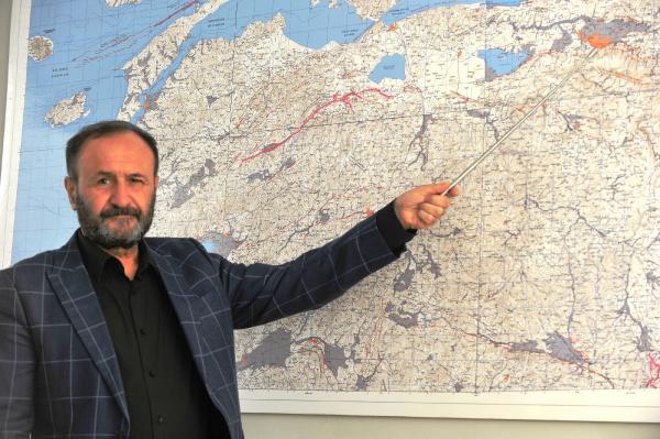 Deprem uzmanından Bursa uyarısı! 4 ilçeyi işaret etti