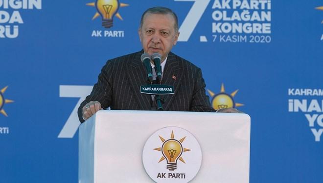 Cumhurbaşkanı Erdoğan 'Bu sabah görüştük' deyip ilan etti: Zafere yaklaşıyoruz!