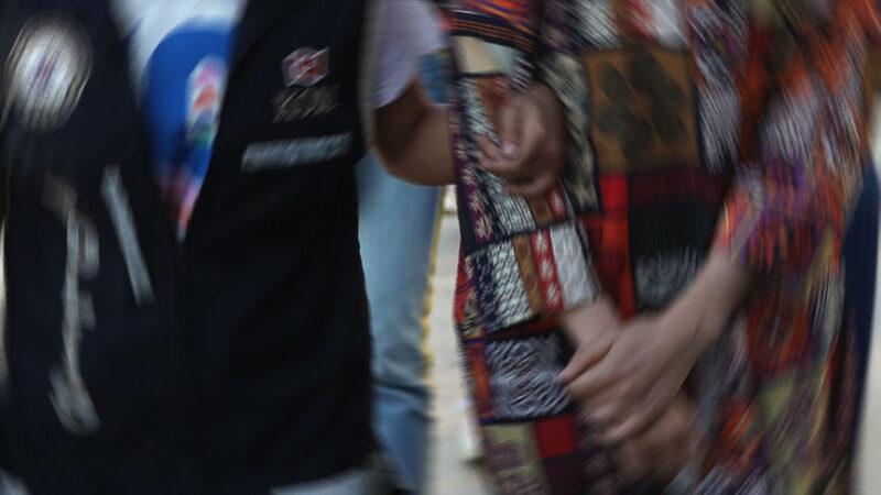 Bursa'da 'tırnakçılık' yöntemiyle dolandırıcılık: 6 gözaltı