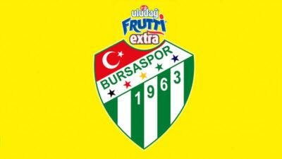 Bursaspor'da 6 kişinin daha Covid-19 testi pozitif çıktı