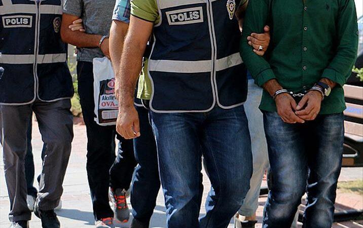 Bursa'da 'sahte polis' operasyonu: 4 tutuklama