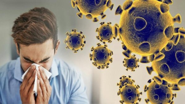 Bursa'da koronavirüse yakalananlar ve yaşadıkları…