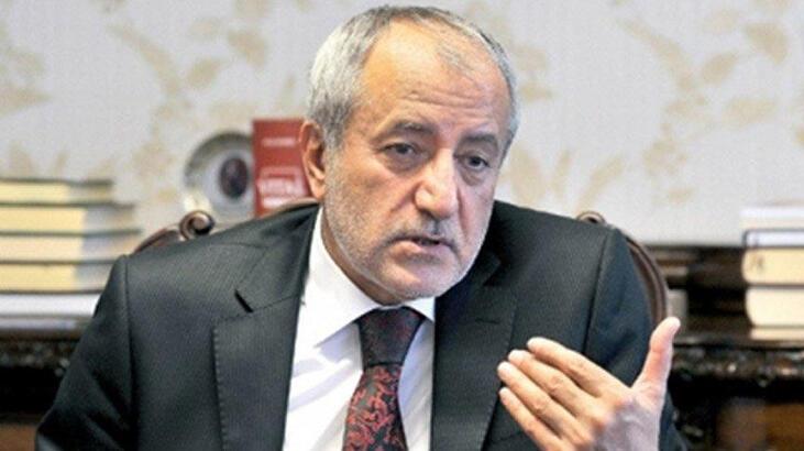 AK Parti'de eski milletvekili Disiplin Kurulu'na sevk edildi…