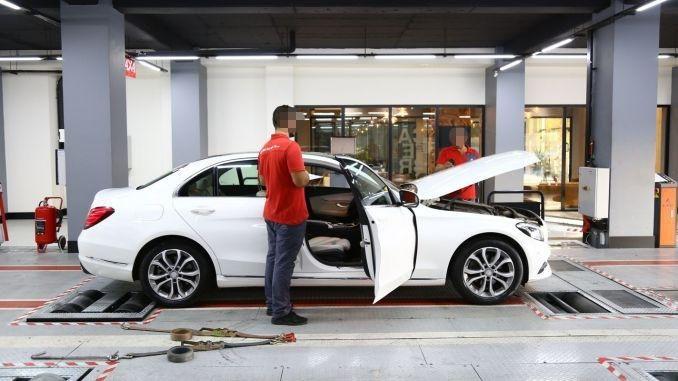 İkinci el araç satışlarında bazı ekspertizler can yakıyor