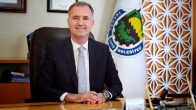 İnegöl Belediye Başkanı Alper Taban, koronavirüse yakalandı