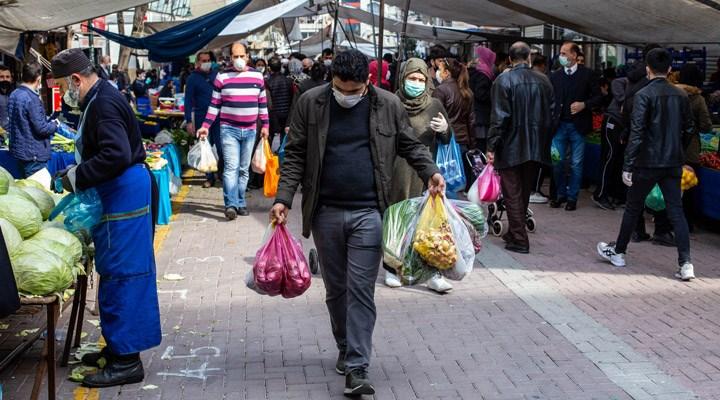 Valilik açıkladı: Tüm pazar yerlerinde yasaklandı