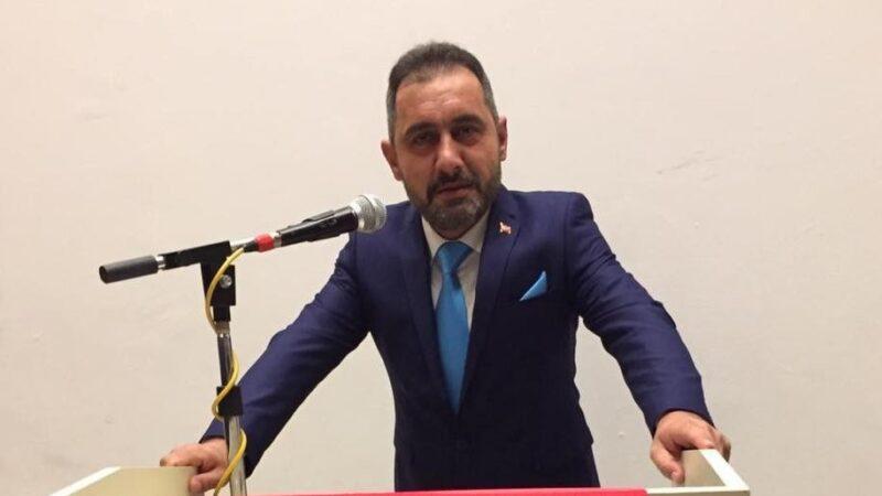 İYİ Parti'den istifalar var! Yenişehir meclis üyeleri…