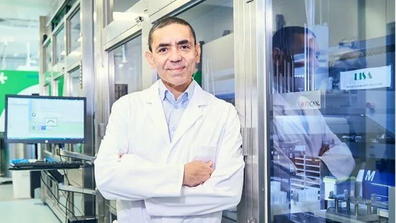 Türk bilim insanı koronavirüs aşısı için tarih verdi