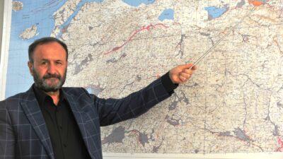 'Marmara'daki depremin şiddeti 7 üstü olacak' Bursa'ya dikkat çeken uyarı!