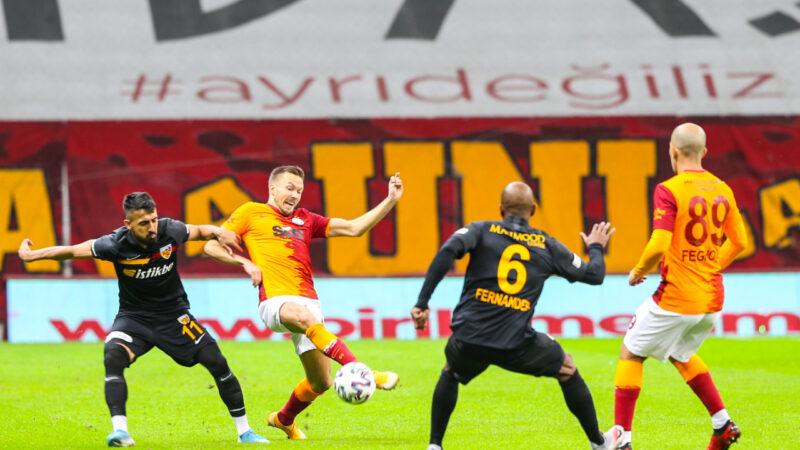 Süper Lig'de 9. hafta sürprizle kapandı! İşte sonuçlar…