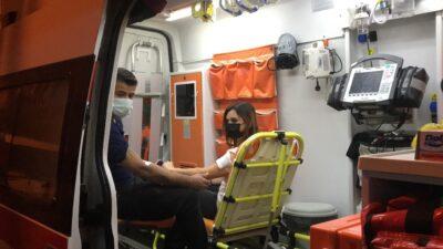Bursa'da sokağa çıkma kısıtlamasında kan aktı! Abisini ve yengesini…