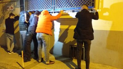 Bursa polisinden kaçamadı! Böyle yakalandı