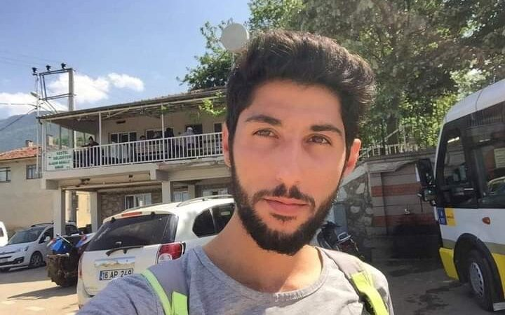 Bursa'da korkunç cinayet! Cansız bedenini yakarak…