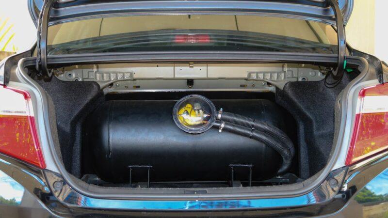 LPG'li araçlarla ilgili ciddi uyarı!