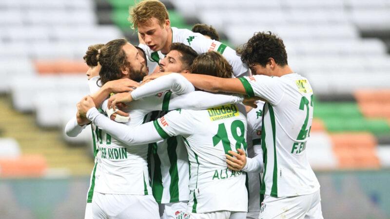 Bursaspor kritik virajda… İzmir'de 3 puan arıyor…