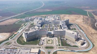 İyi ki Bursa'da yapıldı: Şehir Hastanesi olmasaydı korona hastasının işi zordu!