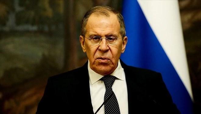 Lavrov'dan Dağlık Karadağ anlaşmasına ilişkin açıklama: Bağlılıklarını teyit ettiler