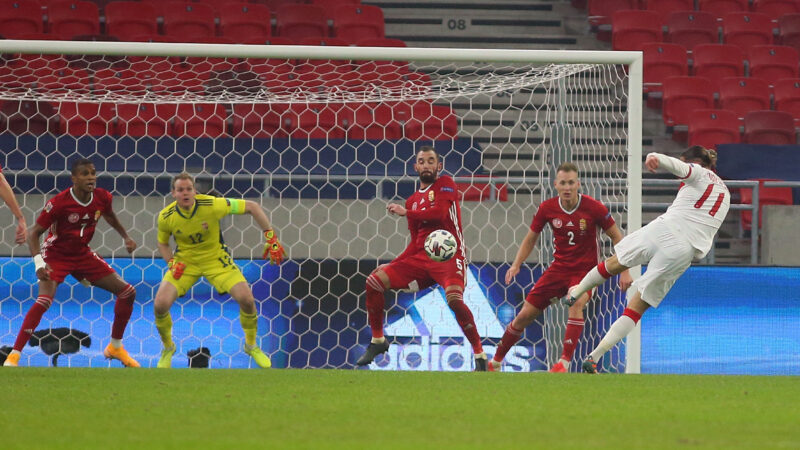 Uluslar Ligi bitti şimdi rota Dünya Kupası elemeleri…