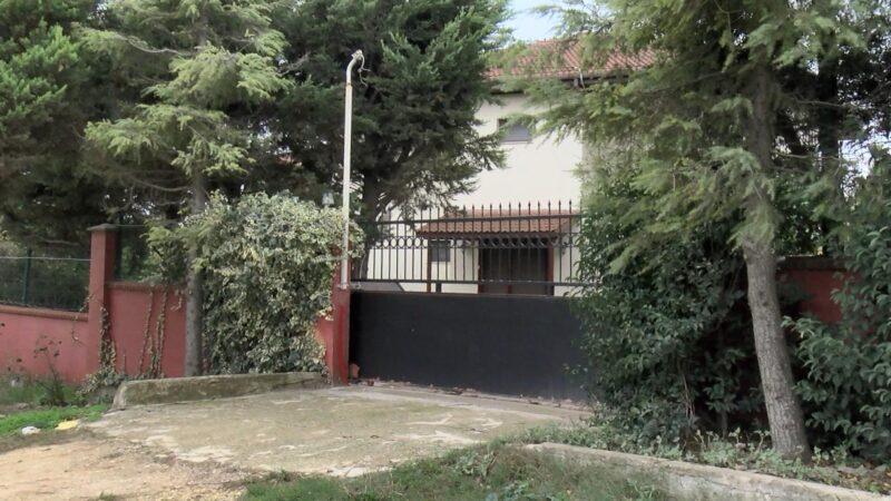 Murat Övüç'e hırsızlık şoku! 147 bin doları ve ziynet eşyalar çalındı