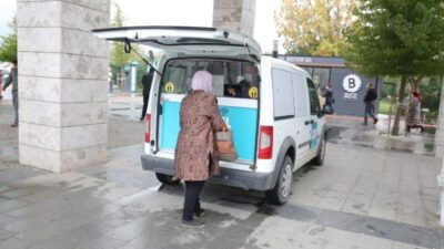 Nilüfer Belediyesi'nde vezneler hafta sonu da hizmet verecek