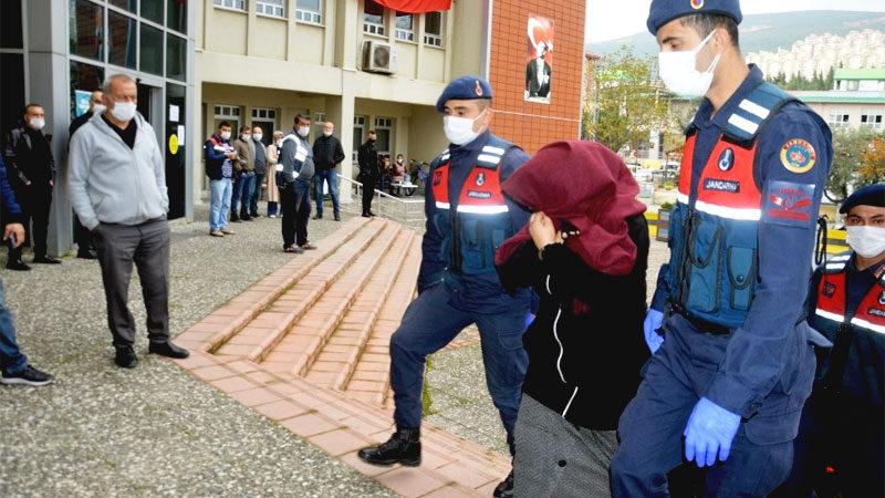 Bursa'da dehşet saçmıştı! Flaş gelişme