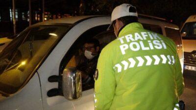 Bursa'da gece yarısı sokakta yakalanan genç: 'Cezayı duysa annem evlatlıktan reddeder'