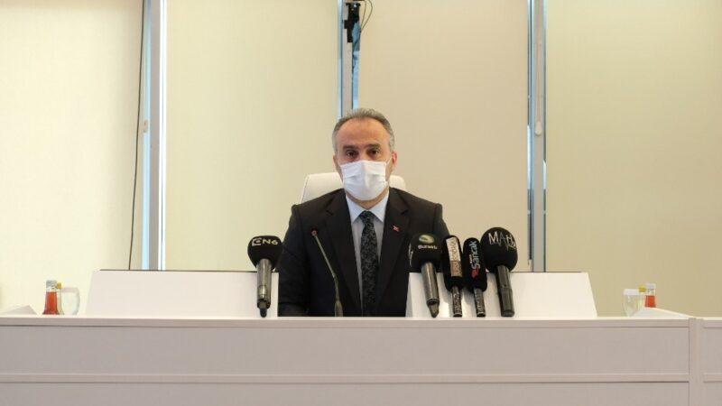 Aktaş'tan eleştirilere yanıt: Rize'ye meydan Meclisin kararı