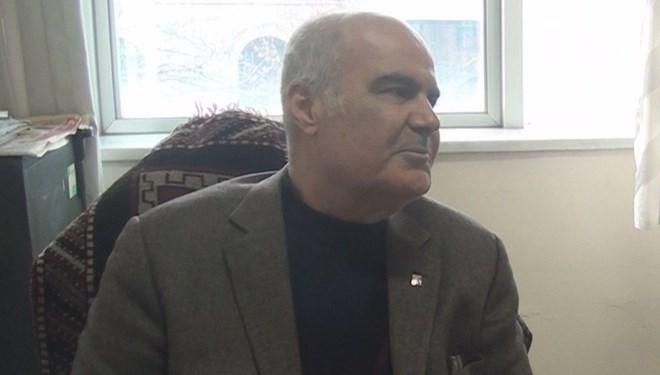 Eski belediye başkanı korona kurbanı