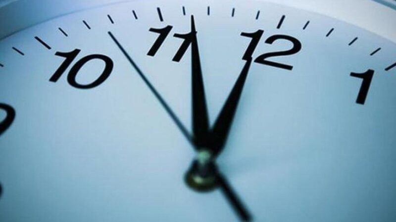 Mesai saatleri ile ilgili kritik toplantı