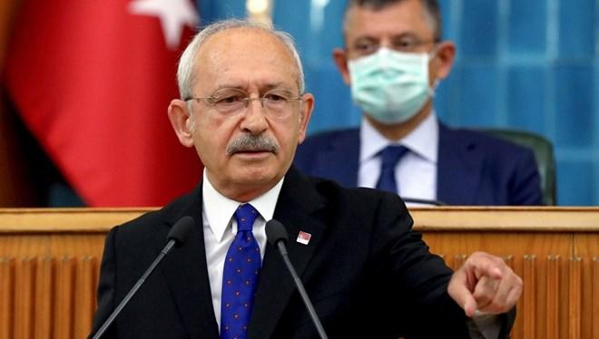Kılıçdaroğlu'dan Alaattin Çakıcı hakkında suç duyurusu