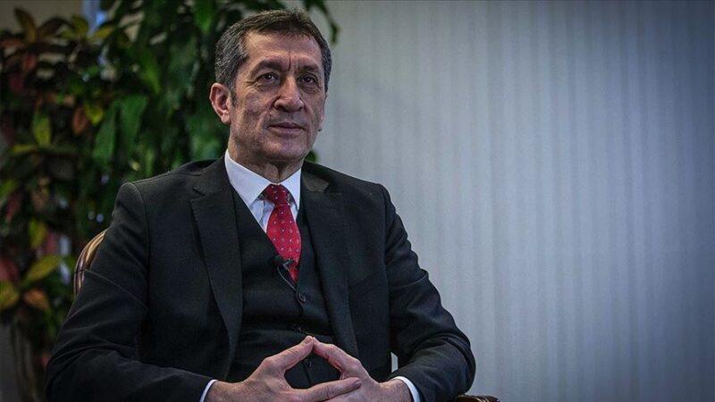 Milli Eğitim Bakanı'ndan yüksek riskli iller için açıklama