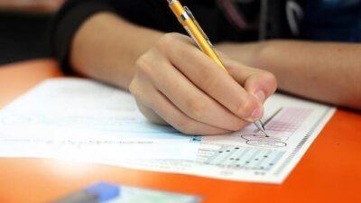 Öğrenciler dikkat! Ertelenen sınavların tarihi açıklandı…