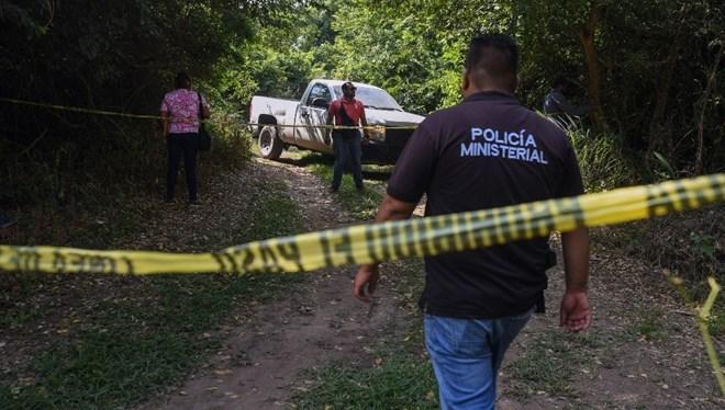 Kaçırılan belediye başkanı öldürüldü