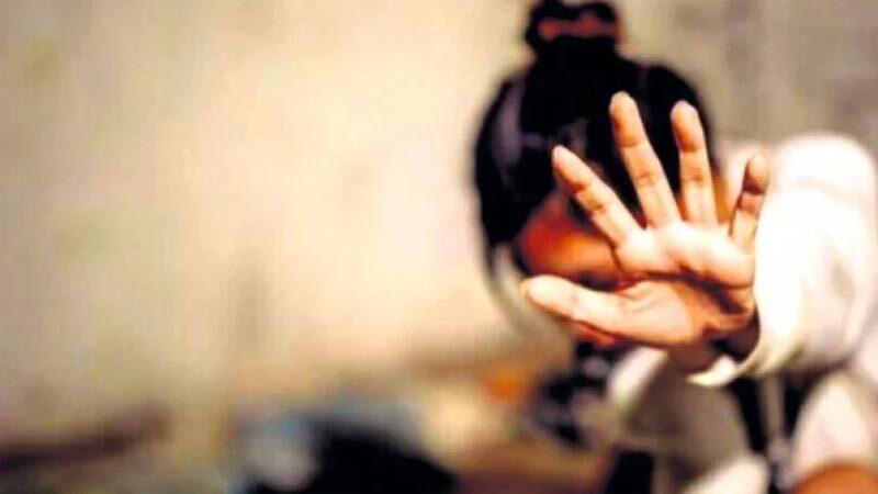 Evli kadına tecavüz etti, videosunu kocasına gönderdi