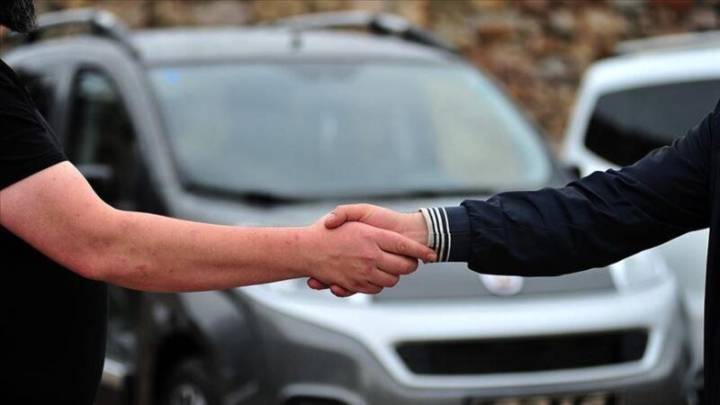 Araç fiyatları ne olacak? Satışlar durma noktasına geldi
